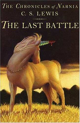the last battle cover