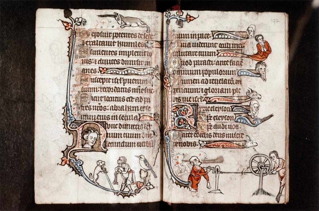 Psalter., opening, Folio  fol. 191v-192r.jpg